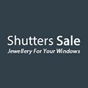 Shutters Sale