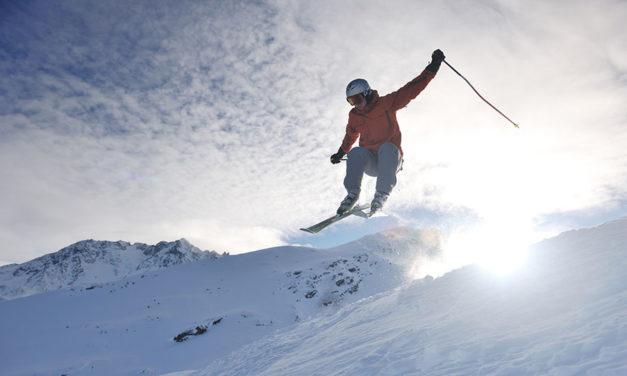 Top 5 ski destinations in Austria