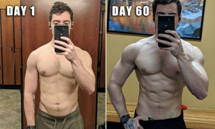 Skinny to buff: how to gain 30 pounds of muscle in 3 months or less