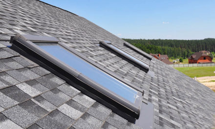 Why skylights make great additions to any home