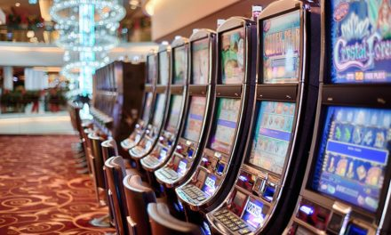 How to make a successful slot game