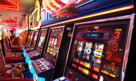 How to play online slots – a quick and easy guide
