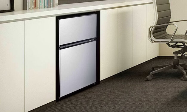 Choosing the right medical freezers