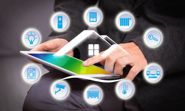 Top gadgets and appliances for your smart home