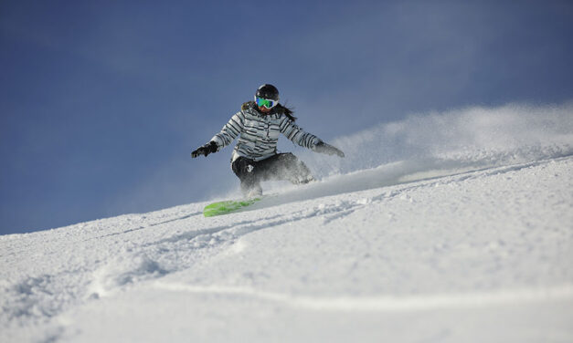Basic types of snowboards: the best ones to date