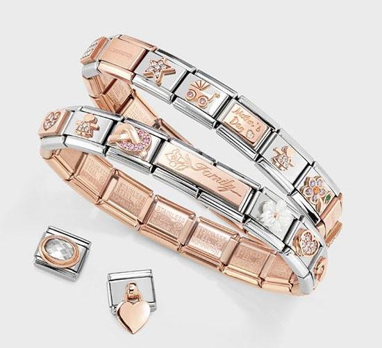 stainless steel engraved bracelet