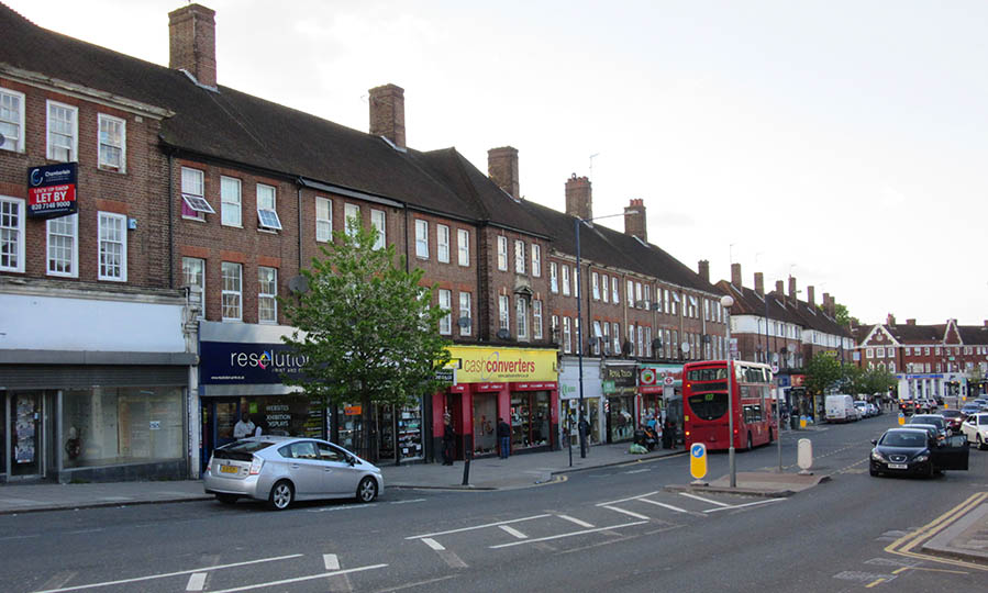 How to find the best estate agent in London
