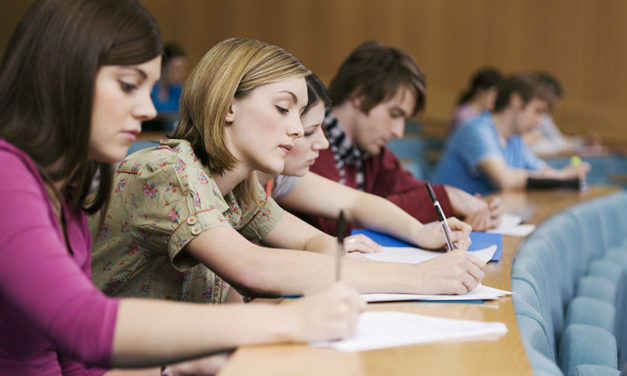 Helpful final exam tips for college students
