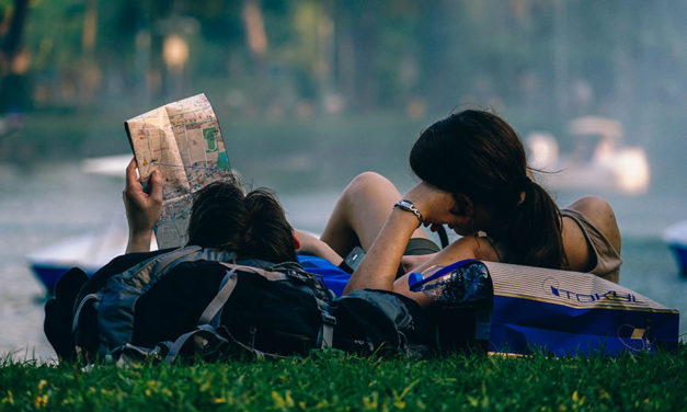 9 undeniable perks of traveling abroad while still in college
