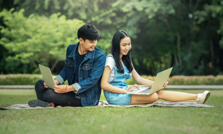 Can students become digital nomads?