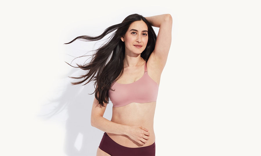 Tips for choosing a suitable supportive bra