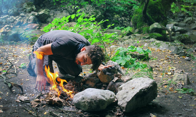 10 ways to survive the first 96 hours when lost in the woods