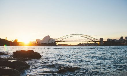 Best places in Sydney you need to visit