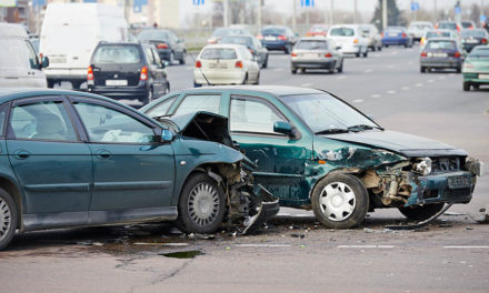 What to do if you're involved in a car accident in Atlanta