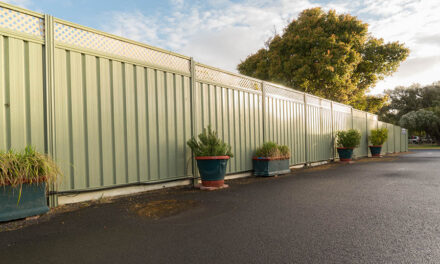 7 types of fences to consider for your home