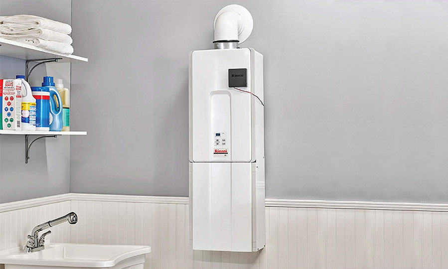 Ultimate tankless water heater buying guide