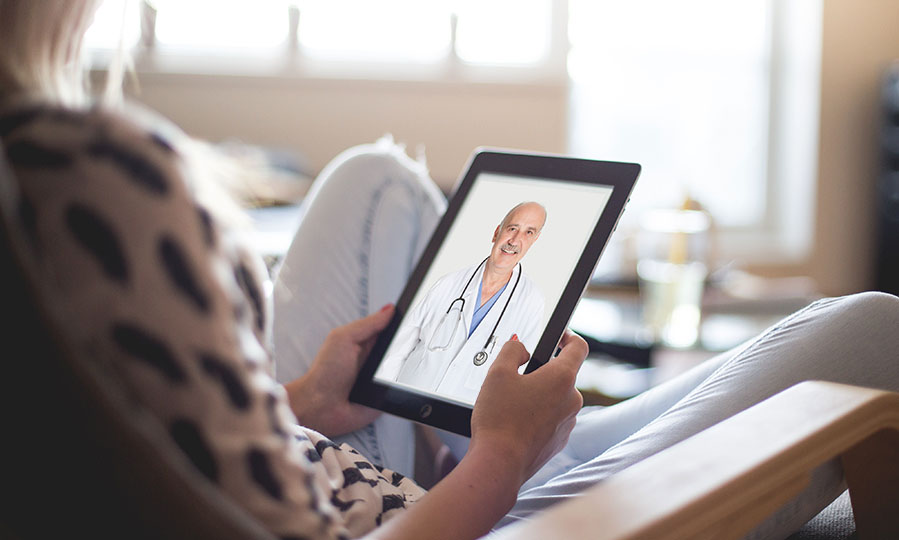 Everything you need to know about telehealth in the Covid-19 pandemic