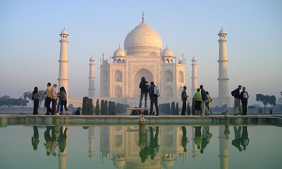 How to plan a trip to India with the online e-visa?