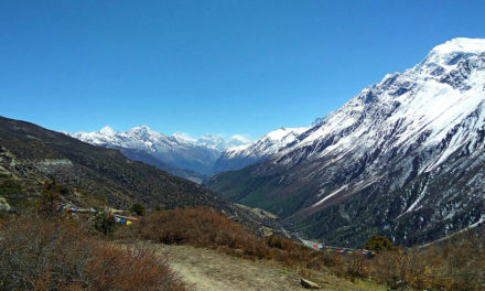 Top 5 tips for trekking in Nepal