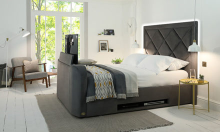 TV beds and their benefits