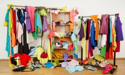 Channeling your inner Marie Kondo: the top tips for decluttering your home