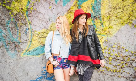 Urban fashion trends: what's in & what's out?