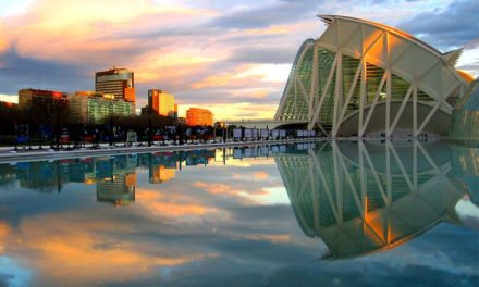 Why Valencia is appealing to students looking to study abroad