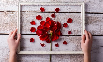 10 ways you can get your romance on this Valentine's Day