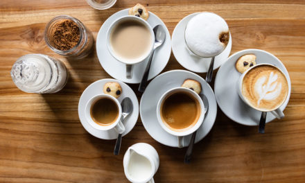 The pros and cons of adding milk in your coffee