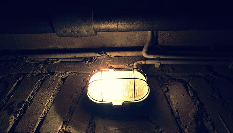 vents traps