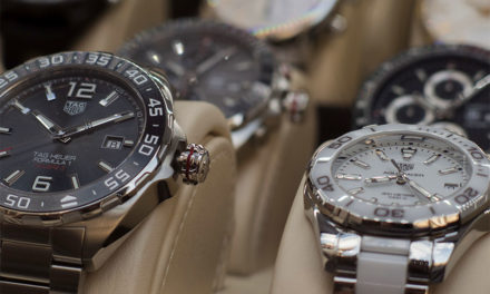 A beginners guide to starting a watch collection