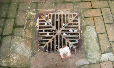 Common signs that you have a clogged sewer drain