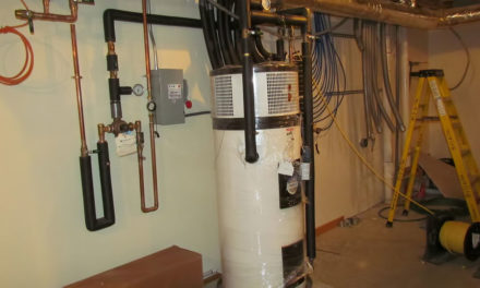 When to consider replacing your water heater?