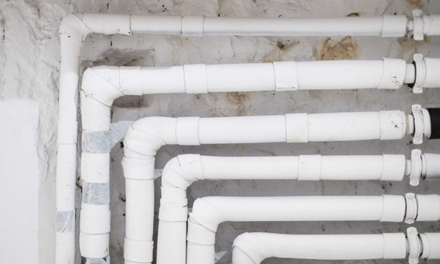 Plumbing picks: should you insulate your water pipes?