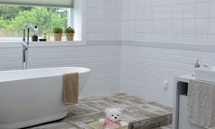 Learn how you can make your bathroom waterproof