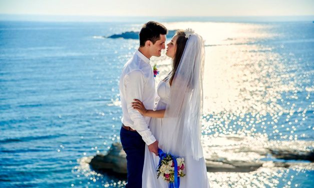 5 reasons to get married in Mykonos in 2019