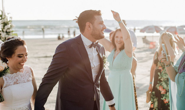 6 reasons why you should have your wedding abroad