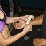 Best weight lifting wrist straps