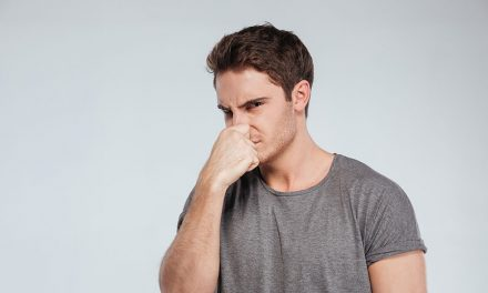 What's that smell? 4 common home odors and causes