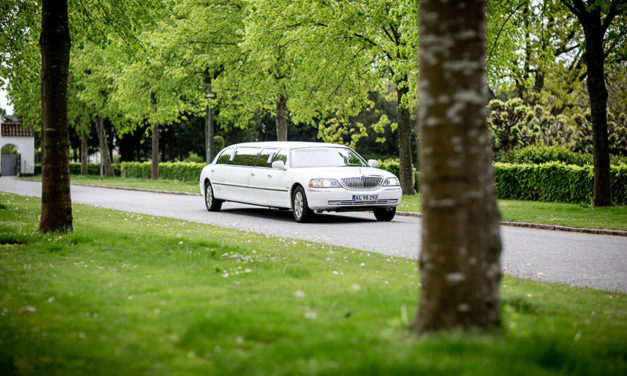 Why you need to hire a limo service