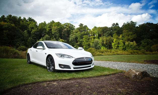 3 reasons why you should consider switching to an electric car
