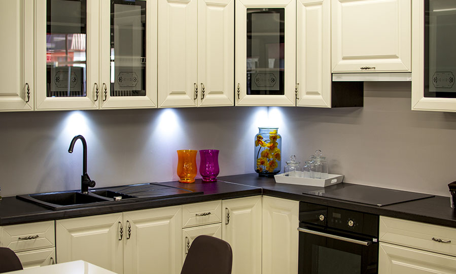 Benefits of installing new kitchen cabinetry