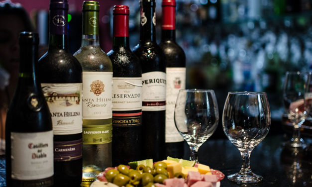 A taste of life: 10 tips to make your wine tasting tour an absolute blast