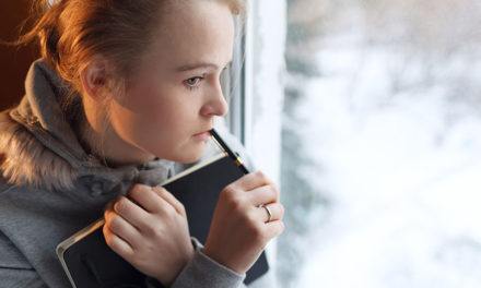 4 sure-fire tips for dealing with the winter blues