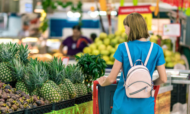 5 ways that you can save more on groceries