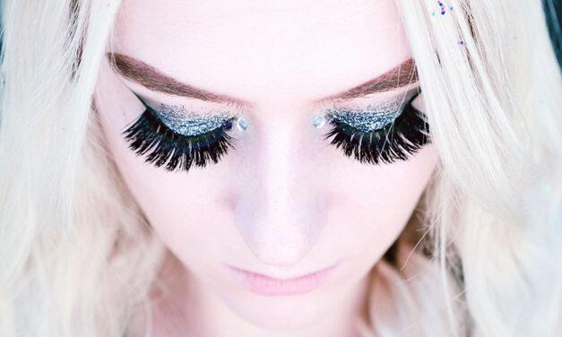 Ways to customize your eyelashes