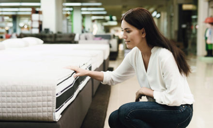 How to choose an ideal mattress: top tips and buying advice