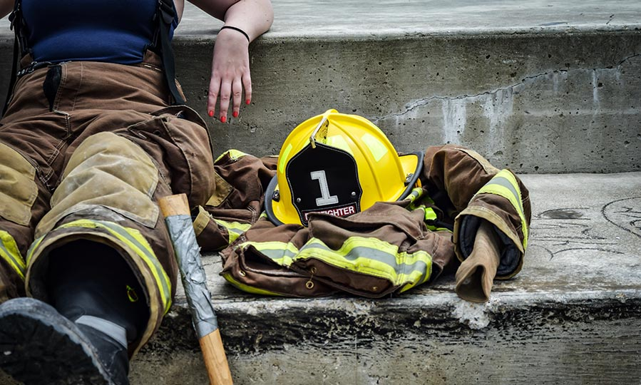 5 amazing reasons to honor brave firefighters in America