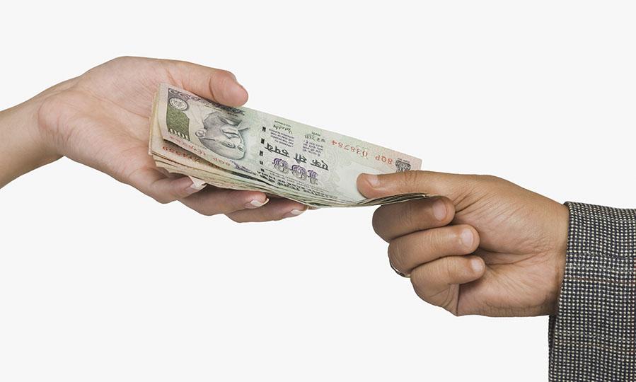 Immediate cash loans in India