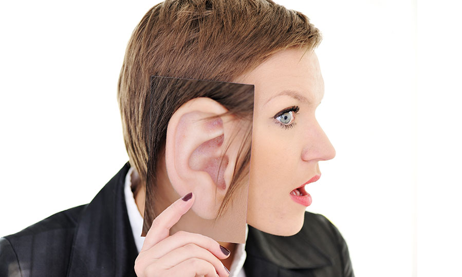 7 reasons to see an audiologist for a hearing test